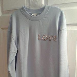 LOVE Sweatshirt 💟😁